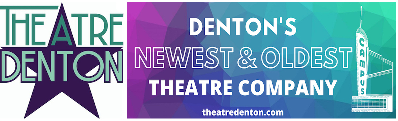 Theatre Denton Home Page