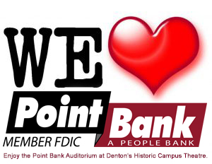 We Love Point Bank
