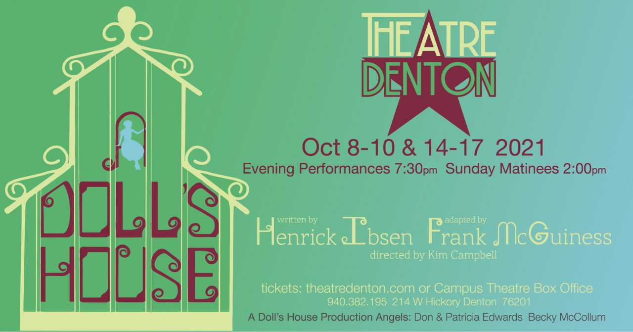 Theatre Denton